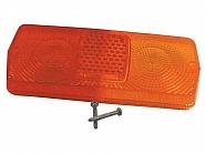 02356200 Klosz lampy tylnej, lewy/prawy