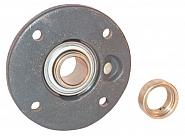 RME60 Łożysko z obudową okrągłe, kompletne RME60, O 60 mm