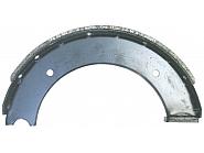 BS12740 Szczęka hamulcowa, 250x40 mm
