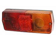 02368000 Lampa zespolona, tylna, lewa