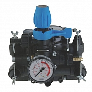 60840032 Pompa przeponowo-tłokowa MC 25