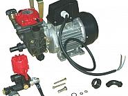 216AR Pompa AR 252 z silnikiem 380 V