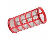 3142002030 Wkład filtra czerwony - 32 Mesh