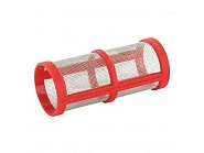 3242002030 Wkład filtra czerwony - 32 Mesh