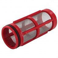 3222002030 Wkład filtra czerwony - 32 Mesh
