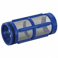 3222003030 Wkład filtra niebieski - 50 Mesh