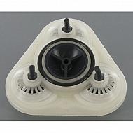 DIP9439005 Zestaw membran,  zestaw zaworu kompletny, Shurflo .94-390-05 VITON