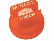 XR11004VK Rozpylacz płaskostrumieniowy, ceramiczny, szczelina 04, Teejet