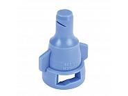 FD03 Dysza nawozu płynnego FD 130° niebieska tworzywo sztuczne