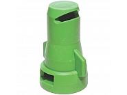 FD15 Dysza nawozu płynnego FD 130° zielona tworzywo sztuczne