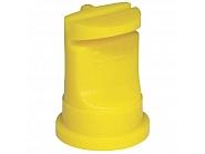 FT10368 Dysza płaskostrumieniowa FT 140° żółta tworzywo sztuczne
