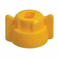 40290006 Pokrywka dyszy 8 mm żółta