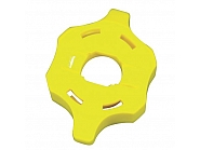 0652025602 Pokrywka dyszy żółta Lechler SW10