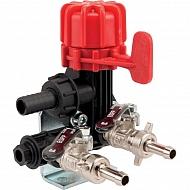 AR886 Armatura regulacji ciśnienia GR20S