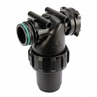 32220M3 Filtr ciśnieniowy 150l, przyłącze widełkowe