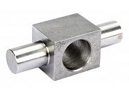 TS24242 Nakrętka wrzeciona bez gwintu 24 mm