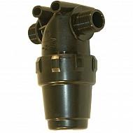 "3222033 Filtr ciśnieniowy 80-100L 3/4"", 50 Mesh"