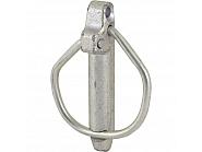 1302121150 Zawleczka zabezpieczająca, 11,5x32x50 mm