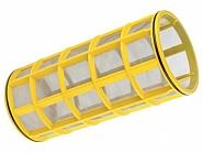 33520035030 Wkład filtra żółty - 80 Mesh