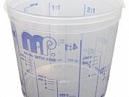 PP581052300 Kubek do mieszania 2300 ml