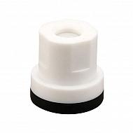 TXR800053VK Dysza ceramiczna TXR Conejet 80°, biała