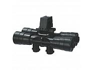 4063F95A0 Uchwyt dyszy poczw. 25mm Selejet