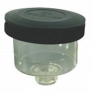 12080015 Zbiornik oleju kompletny do pompy COMET BP151 - BP171