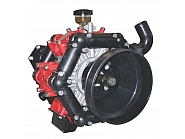 SY134380 Pompa przeponowo-tłokowa MA250