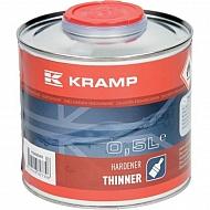950005KR Utwardzacz do lakierów Kramp, 500 ml