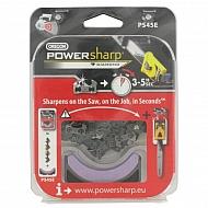 PS45E Powershap łańcuch piły łańcuchowej+ostrze