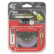 PS56E Powershap łańcuch piły łańcuchowej+ostrze
