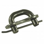 VE1035 Łącznik łańcucha 10x35