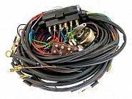 1420990010 Instalacja elektryczna do ciągników C-330,