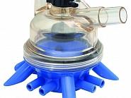 1580025000 Kolektor udojowy kompletny 150 ml