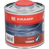 960005KR Rozcieńczalnik na bazie żywicy Kramp, 500 ml