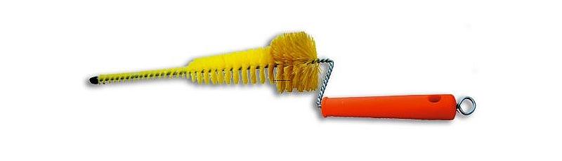 1580027001 Szczotka wielofunkcyjna do gum strzykowych
