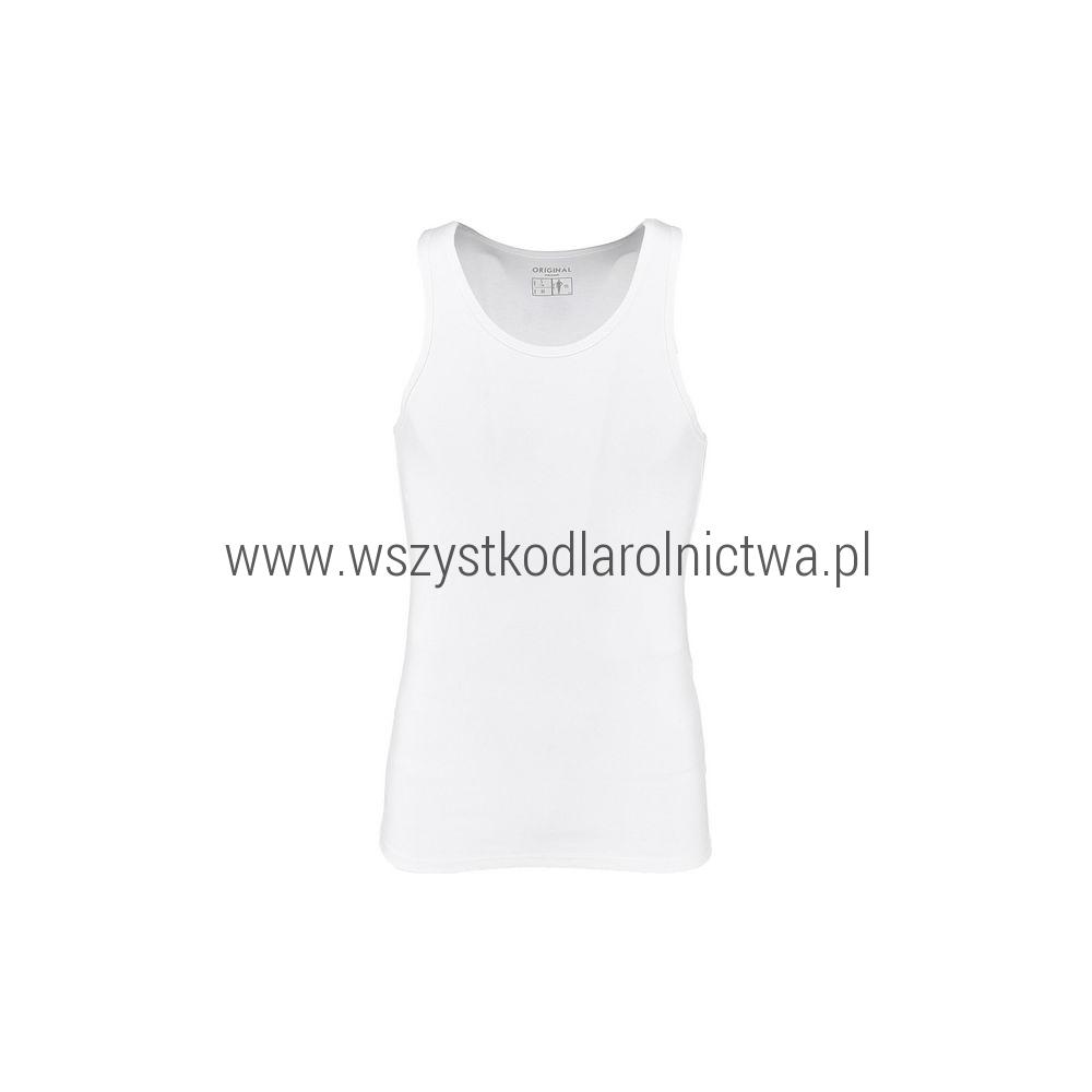 KW13104875060 Podkoszulka Original, biała 2XL (2 sztuki)