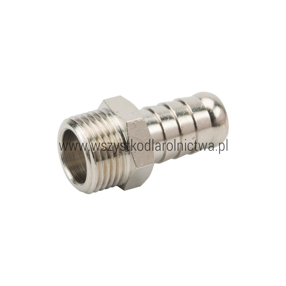 """HCMP1238 Złączka do węża 12mm x 3/8"""""""