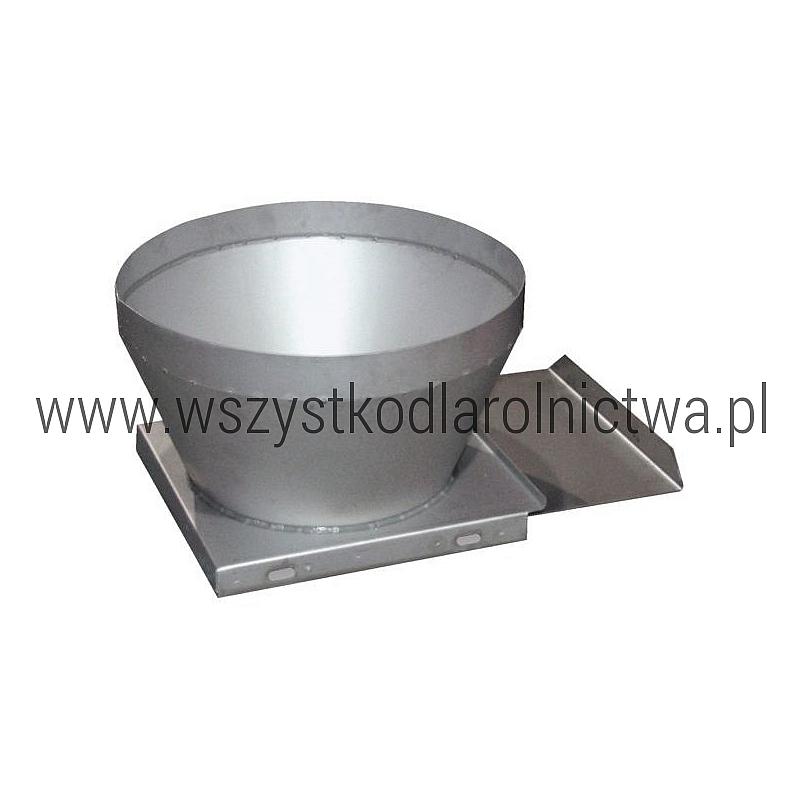 1619026003 Siloadapter paszociągu łańcuchowego, Ø 60 mm