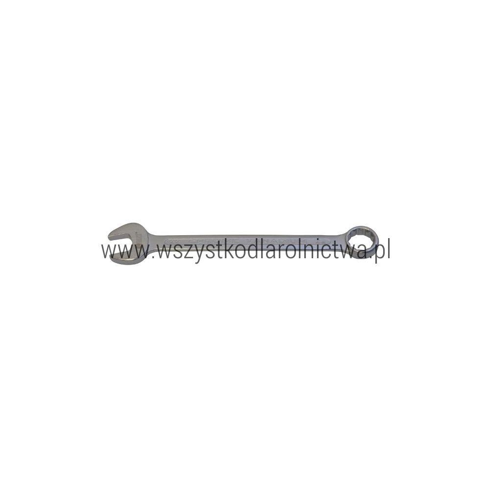 88022GP Klucz płasko-oczkowy Gopart, 22 mm