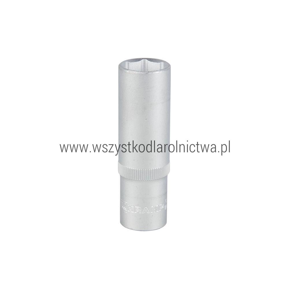 """18060133170KR Klucz nasadowy przedłużany 6-kt. 1/2"""", 17 mm"""