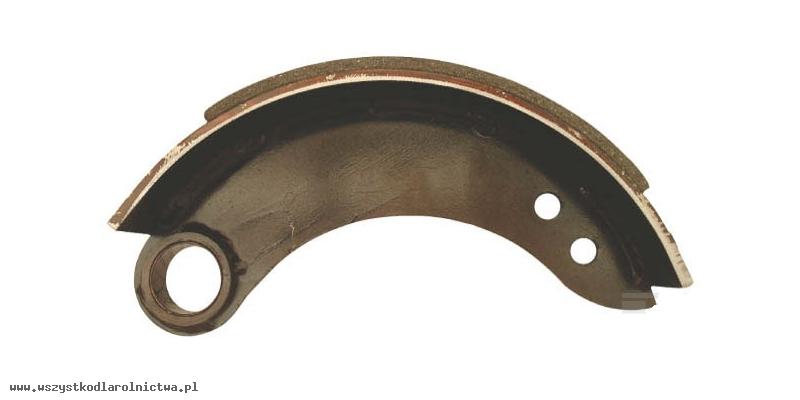 F382103150010N Szczęka hamulcowa, 270x80 mm