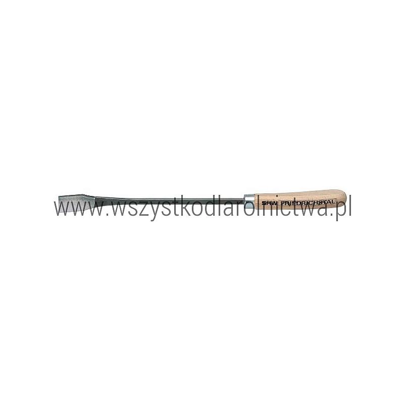 ES54897 Rylec do szparagów SHW