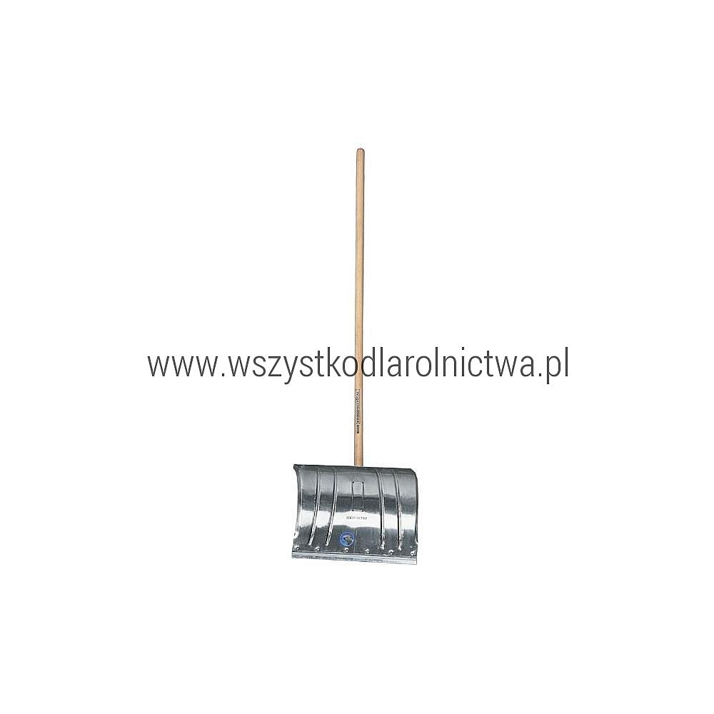 ES54784 Aluminiowa łopata do śniegu SHW, 50 cm