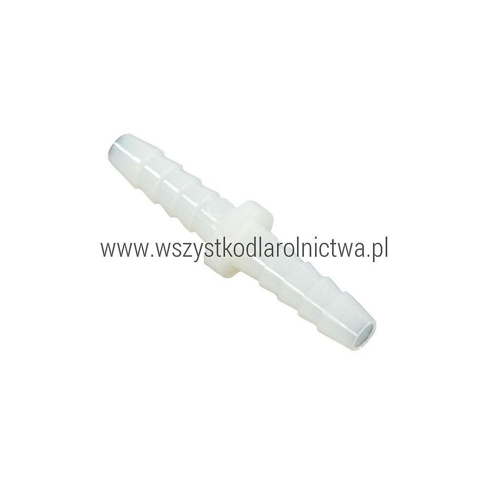 """33SHM140 Złączka do węża prosta Hypro, 1/4"""" (6 mm)"""