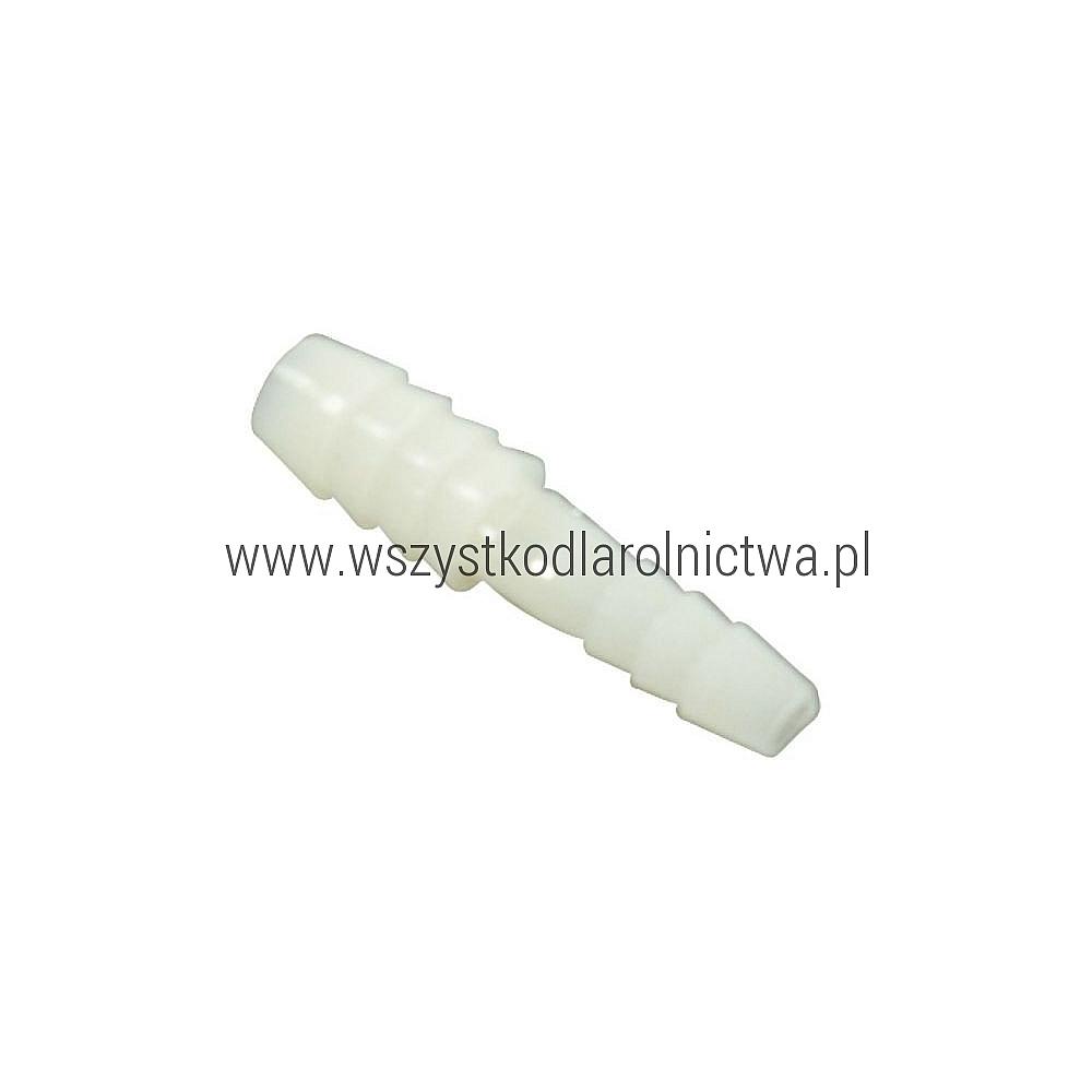 """33HM3814 Złączka do węża prosta Hypro, 3/8"""" x 1/4"""" (10 mm - 6 mm)"""