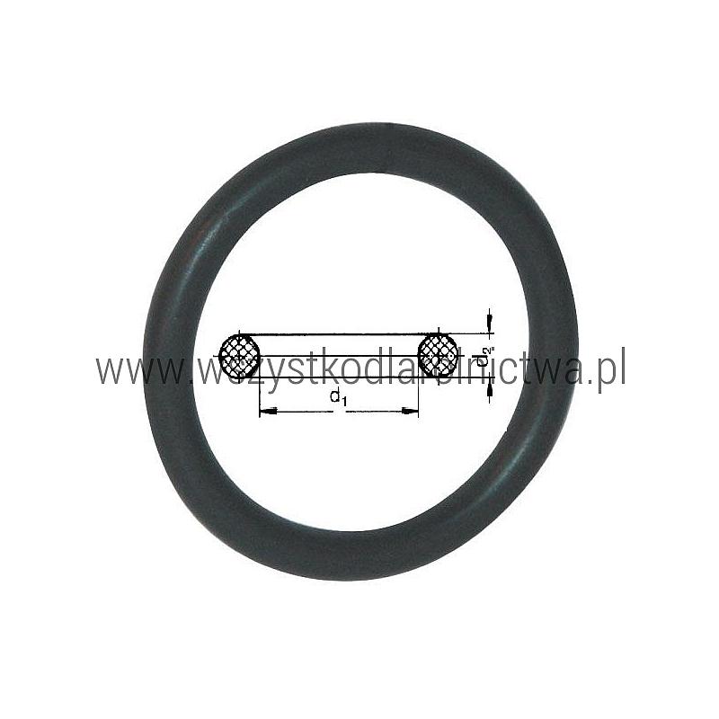 OR31P010 Pierścień oring, 3x1 mm