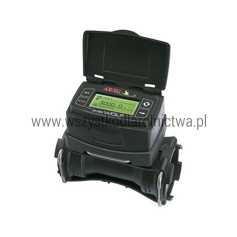 4627405A Przepływomierz Wolf 10-200 l/min