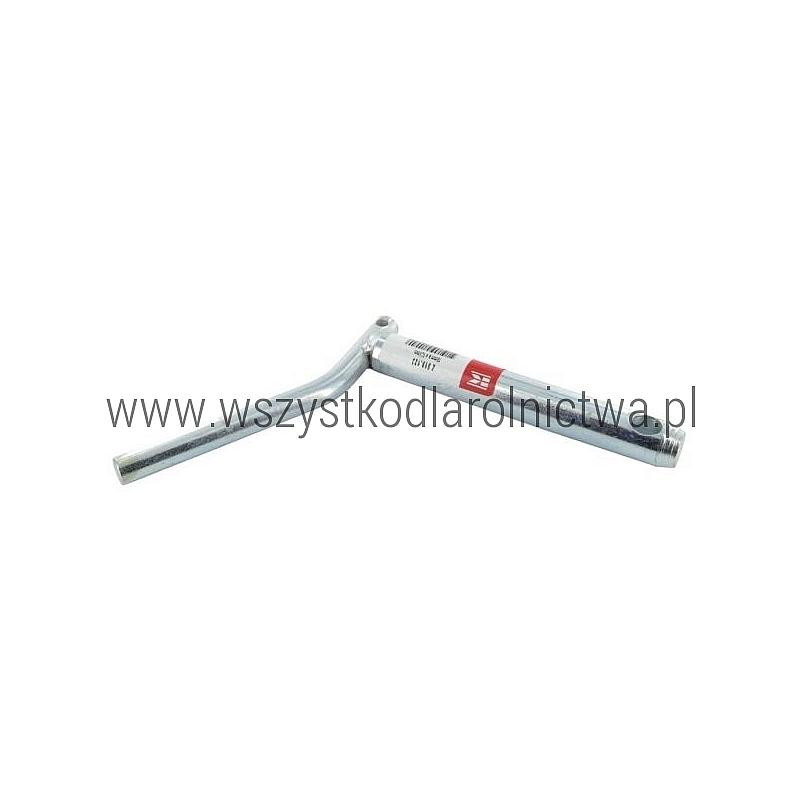 Z519123KR Sworzeń z uchwytem, 19x123 mm