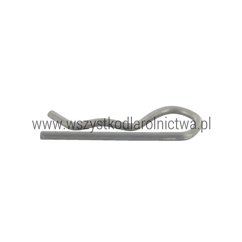 CL3ERVS Wtyczka Beta, 3 mm RVS, nierdzewna